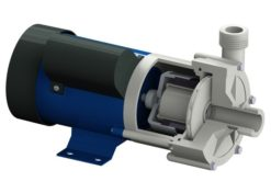 Blue Gold Watermakers - Magnetic Drive Feed Pump -1