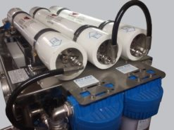 01 - Watermaker Units
