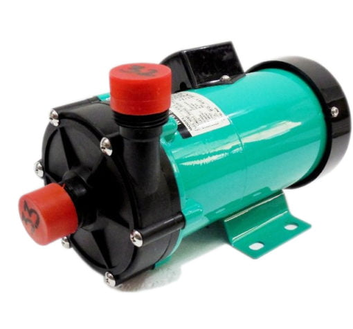 Magnetic drive Feed Pump for watermakers MP Series - 45 l/min | BLUE GOLD Watermakers