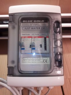 "Watermakers series ""Just Water"" 90 to 250 l/h (40"" membranes) 