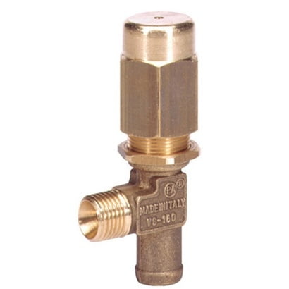 PA VS160 Pressure Relief Valve   BLUE GOLD Watermakers